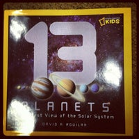 Photo taken at Barnes & Noble by Xander E. on 12/2/2012
