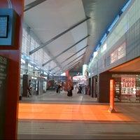 Photo taken at Terminal B by Octavio A. on 2/18/2013