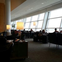 Photo taken at American Airlines Admirals Club DFW-A by Octavio A. on 3/22/2013