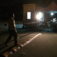 Photo taken at Pondok Guard Putra Tropika by Adrin A. on 4/9/2014