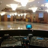 Photo taken at K.P.K     Hotel  ด่านนอก  สะเดา by Worapong J. on 3/8/2014