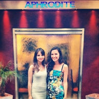 Photo taken at Aphrodite by Marianna P. on 7/25/2013