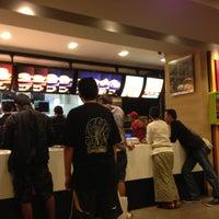 Photo taken at McDonald's / McCafé by Natalia S. on 5/25/2013