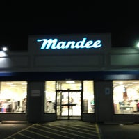 Photo taken at Mandee by Sid G. on 5/22/2013