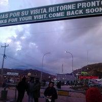 Photo taken at Dirección General de Migración (Bolivia) by Jessica D. on 6/9/2013