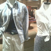 Photo taken at Brooks Brothers by glenda the good witch on 4/24/2013