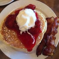Photo taken at Mapleberry Pancake House by Suburban Foodie on 2/24/2014