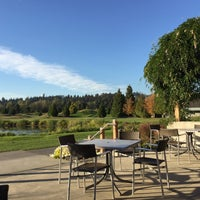 Photo taken at Riverway Clubhouse by Joanna C. on 9/16/2016