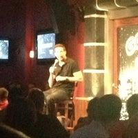 Das Foto wurde bei Gotham Comedy Club von Jennifer T. am 6/9/2013 aufgenommen