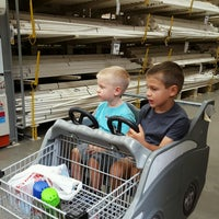 Photo taken at The Home Depot by Dan T. on 9/10/2016