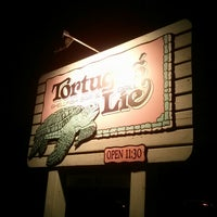 Photo taken at Tortuga's Lie by Elin H. on 12/29/2012