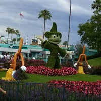 Photo taken at Disney's Hollywood Studios by Elin H. on 4/30/2013