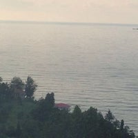 Photo taken at Yanıktaş Köyü by Abdulkadir S. on 8/24/2014