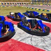 go karts charlotte north carolina