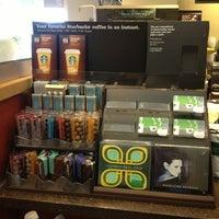 Photo taken at Starbucks by Dina B. on 3/27/2013