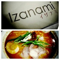 Photo taken at Izanami by Danny L. on 5/18/2013