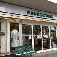 Das Foto wurde bei Manufactum Warenhaus von dorimi (. am 6/26/2018 aufgenommen