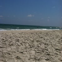 Photo taken at Bald Head Island by Laura A. on 8/17/2011