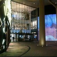 Снимок сделан в Port Baku Mall пользователем Yunus Emre D. 11/26/2015