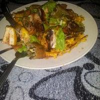 Photo taken at Kentani Restoran(Abe Se) by Ely M. on 3/26/2013
