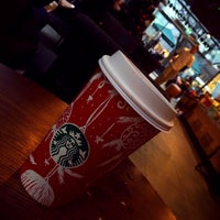 Photo taken at Starbucks by AbdulRahman A. on 12/12/2016
