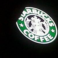 Photo taken at Starbucks by lim m. on 5/27/2013
