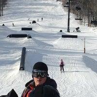 Photo taken at Carinthia Parks at Mount Snow by Arya Y. on 1/13/2013