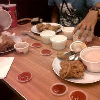 Photo taken at KFC by Joww P. on 7/10/2013