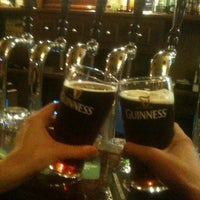 Снимок сделан в Irish Pub пользователем Marianna R. 9/28/2013
