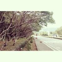 Photo taken at Freeport Area of Bataan by Beverly Joyce B. on 11/22/2013