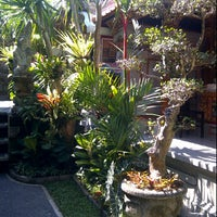 Photo taken at Indra Home Stay by Ayu R. on 3/13/2013
