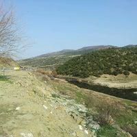 Photo taken at Çataltepe Geçidi by Cihan Ç. on 2/22/2014