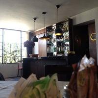 Foto tomada en Alamillo Restaurante por Mauro J. el 9/29/2013