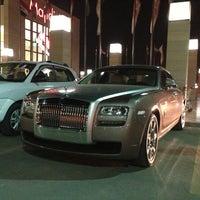 8/31/2013 tarihinde Raber U.ziyaretçi tarafından Majidi Mall'de çekilen fotoğraf