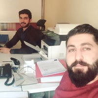 Photo taken at SMMM Kazım KIR by Muhammed Emin G. on 12/17/2016