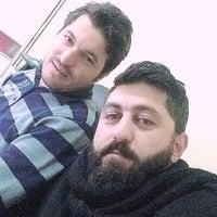 Photo taken at SMMM Kazım KIR by Muhammed Emin G. on 12/19/2016