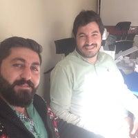 Photo taken at SMMM Kazım KIR by Muhammed Emin G. on 11/11/2016