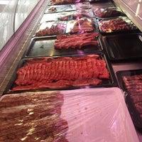 8/21/2018 tarihinde Timur T.ziyaretçi tarafından The Butcher Shop & Etçii Steakhouse'de çekilen fotoğraf