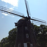 Photo taken at Beebe Windmill by Chris D. on 7/20/2013