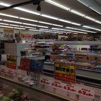 Photo taken at ウェスタまるき 山口宮野店 by Matt A. on 3/19/2014