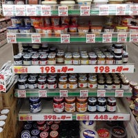 Photo taken at ウェスタまるき 山口宮野店 by Matt A. on 1/16/2014