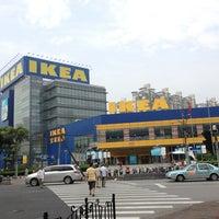 Photo taken at IKEA by Hosik T. on 7/1/2013