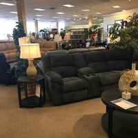 ... Photo Taken At Value City Furniture By Tom B. On 9/1/2017 ...