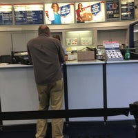 Photo taken at US Post Office by Tom B. on 9/2/2016