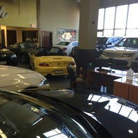 Photo taken at 21st Century Auto Group by Tom B. on 4/18/2016