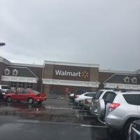 Photo taken at Walmart Supercenter by Tom B. on 5/14/2017