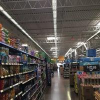 Photo taken at Walmart Supercenter by Tom B. on 4/9/2017