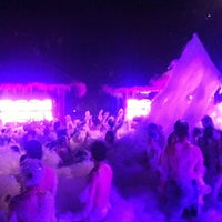 Photo taken at Beach Foam-X Party by Andy Rachain S. on 7/6/2013