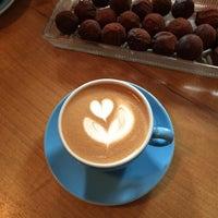 Das Foto wurde bei Concierge Coffee von Stephan S. am 5/9/2014 aufgenommen