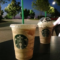 Photo taken at Starbucks by Amanda B. on 6/12/2013
